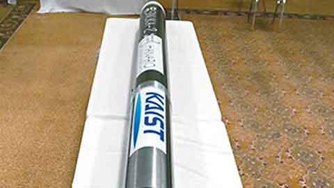 민간-대학 동아리, 소형 실험용 로켓 '사운딩 로켓' 붐