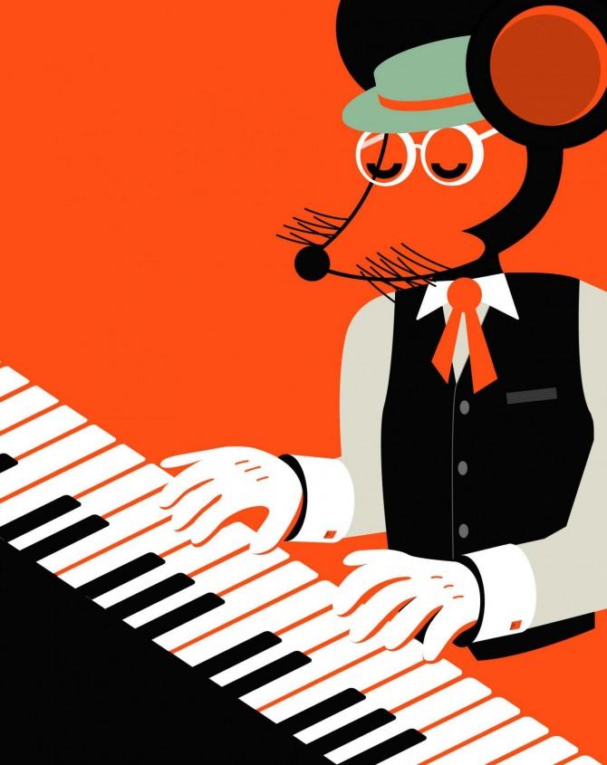 최근 연구결과 생쥐의 경우 성장과정에서 손놀림 회로가 퇴화하는 것으로 밝혀졌다. 여기에 관여하는 유전자를 끈 변이생쥐는 회로가 유지돼 앞발로 물건을 다룰 때 정상생쥐보다 훨씬 능숙한 것으로 나타났다. 물론 그렇다고 피아노를 칠 정도는 아니지만. - 사이언스 제공