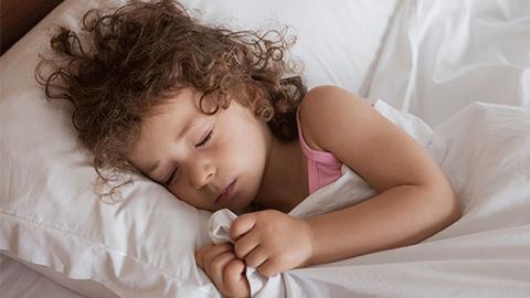 스트레스에는 '잠'이 보약인 이유