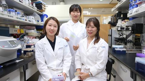 KAIST 연구원, '아시아 생물공학회'에서 최우수 연구상, 최우수 포스터 발표상 수상