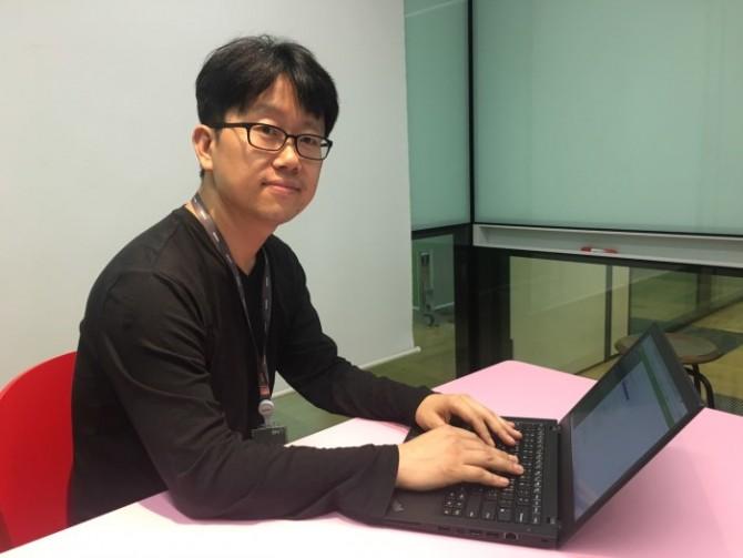 김동회 디스코 프로젝트 매니저