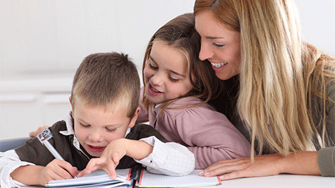 자녀의 사회성 및 학습능력 향상을 위해 부모가 해야 할 일