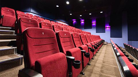 [때와 곳 17] 영화관: 다른 인생을 느껴보는 곳