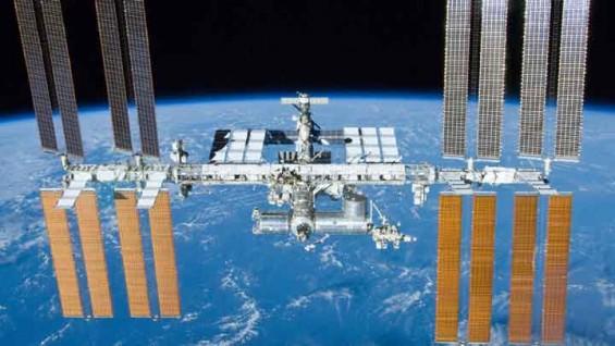 한국 개발 우주실험장비, NASA 국제우주정거장에 첫 설치