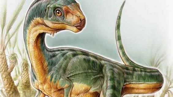 프랑켄슈타인 공룡 비밀 풀렸다