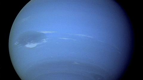 '얼음 행성' 깊숙한 곳 구조는…