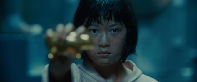 (교정 전) [테마가 있는 영화] 슈퍼돼지의 운명 '옥자' - NETFLIX 제공