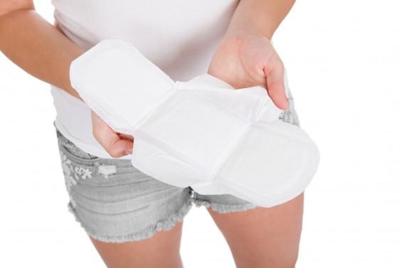 생리대 독성 물질 논란…다른 방법은 안전할까?