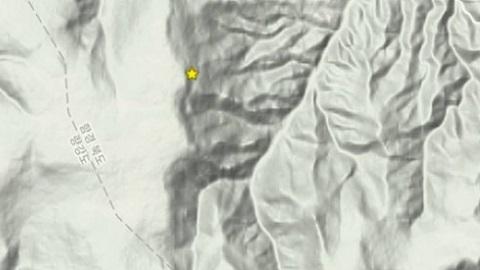 함몰지진? 암반파열? 늘어나는 북핵 2차 지진 미스터리