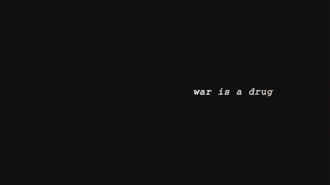 영화의 오프닝에 인용된 뉴욕타임스 특파원 '크리스 헤지스'의 글 - N.E.W 제공