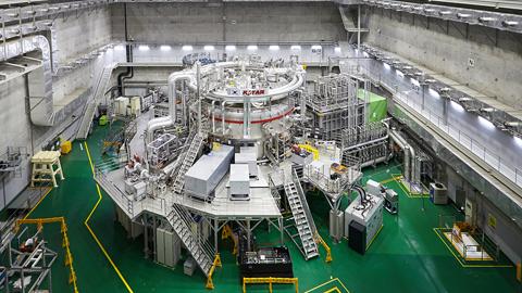 국내 연구진, '인공태양'  운영 핵심 기술을 개발
