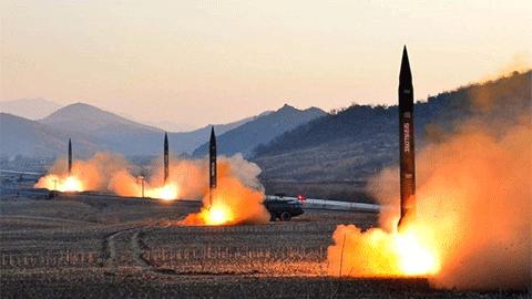 2017년 한반도, 전쟁불안증? 혹은 전쟁불감증?