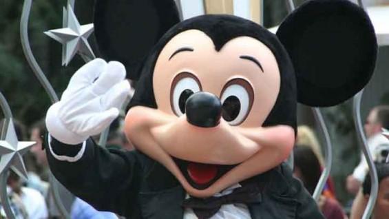 디즈니가 인공지능을 활용하는 법