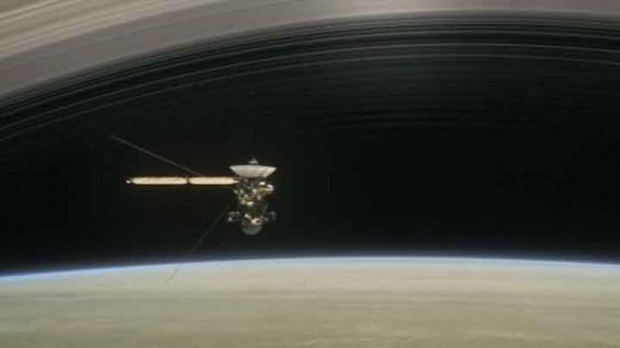 [수고했어! 카시니] 임무 끝내는 토성 탐사선의 20년 여정