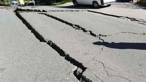 멕시코, 7일 이어 20일 규모 7.1 지진이 또다시 발생