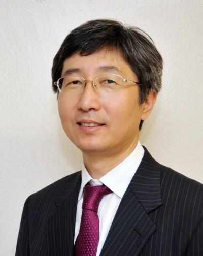 박남규 성균관대 화학공학과 교수
