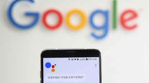 """""""OK, 구글""""...구글 음성인식 비서 한국어 배웠다"""