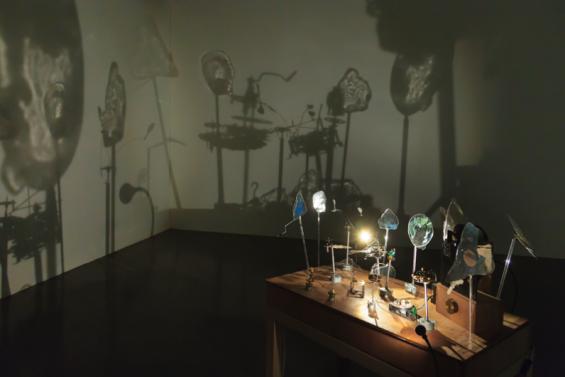 [10월 추천 과학체험] (2) 예술과 과학의 만남, 'The New Vision : 바우하우스에서 인공지능까지' 전시회