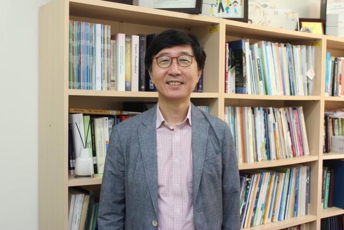 """(데스킹 전) 박남규 교수 """"기초과학이 노벨상 받는다는 생각도 이제는 편견"""""""
