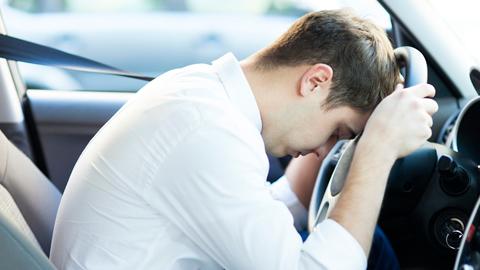 귀성길 귀경길 교통 체증 때 졸린 이유 밝혀졌다