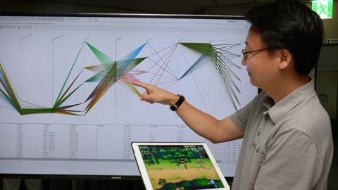 게이머 지루하지 않도록...행동 예측해 대응하는 인공지능 프로그램 개발됐다
