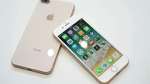 아이폰8에 대해 궁금한 것들