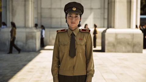 미녀란 무엇인가? 북한과 멕시코의 두 여성