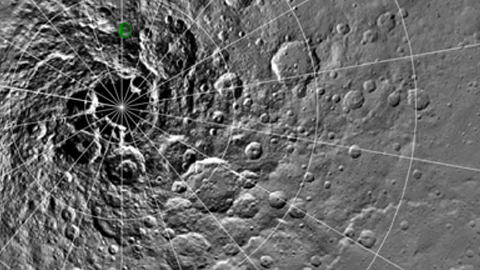 왜행성 '세레스' 지명에 한국 神 이름 붙인다
