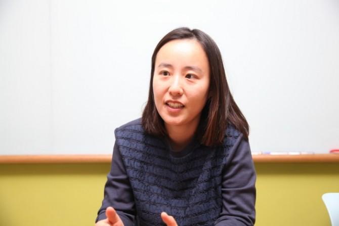 NHN페이코 오보명 사업팀장 - (주)동아사이언스 제공