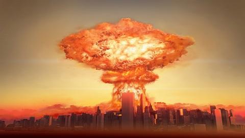 [사이언스 지식IN] 핵폭탄 떨어졌을 때 최소 14일치 식량 챙겨야 하는 이유는?