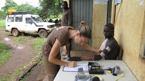 아프리카인 피부색 결정 유전자 확인