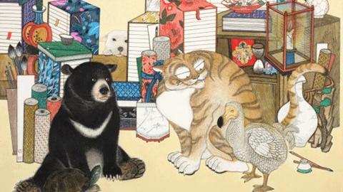 [11월 추천 과학체험] (2) 반려동물과 함께 미술관 나들이