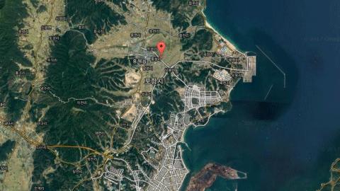 [속보]15일 2시 29분, 포항에 규모 5.4 지진 발생