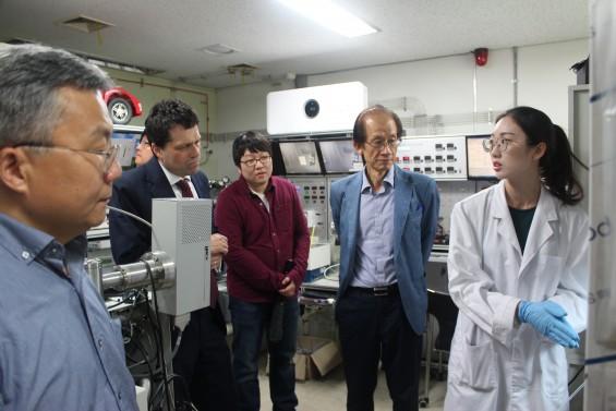 해외 석학 참여한 기초과학연구원(IBS) 첫 평가 열기 '후끈'