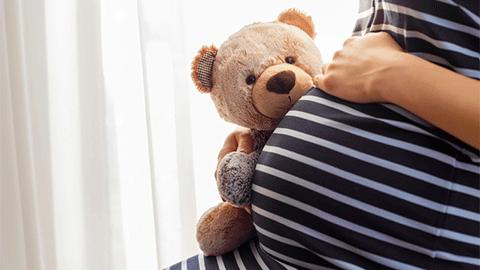 임신 전 몸무게 관리는 2세를 위해 필수!