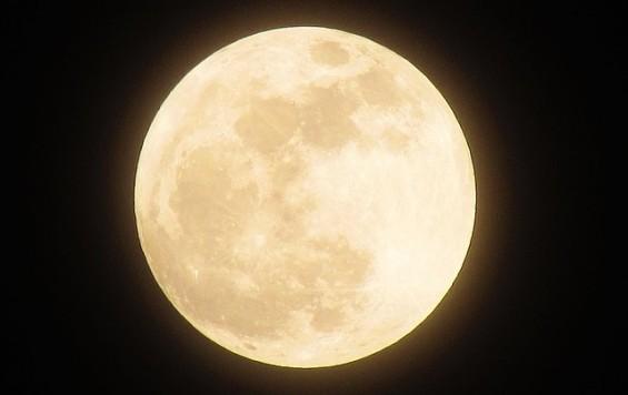 12월 4일, 올해 가장 큰 보름달 더 크게 보는 방법은?