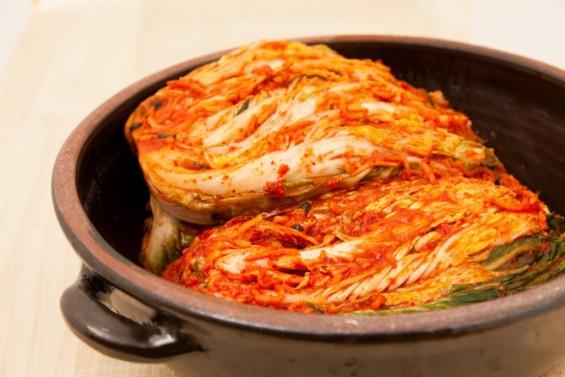 겨울 김장 김치, 맛있는 이유 찾았다