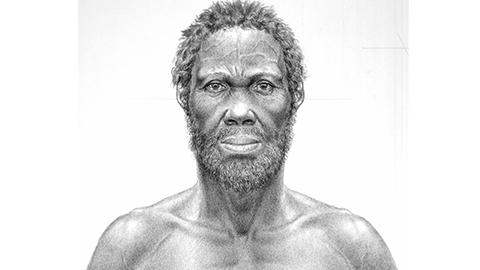 """""""현생인류, 12만 년 전 아프리카 벗어나 아시아에 첫 발"""""""