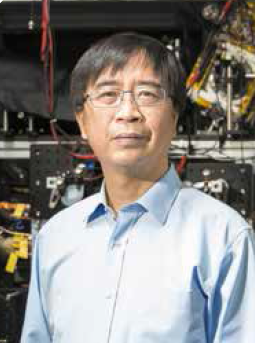 판 지안웨이 교수 - Nature 제공