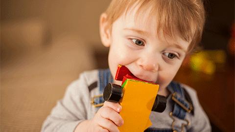 장난감 사고에서 우리 아이를 지키기 위해서는?