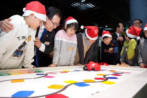 국내 최초 국립어린이과학관, 21일 개관… 1월 관람 예약은 27일 오픈