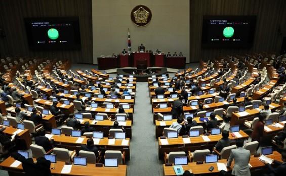 국가 R&D 예타 권한 과기부 품으로...'국가재정법 개정안' 극적 국회 통과