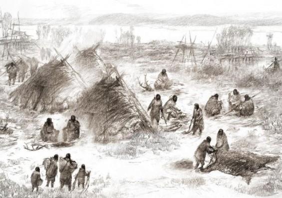 아메리카 대륙 처음 밟은 인류는 3만6000년 전 동아시아인!?