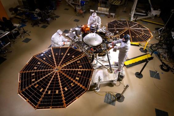 2018년 기대되는 우주 탐사 계획들