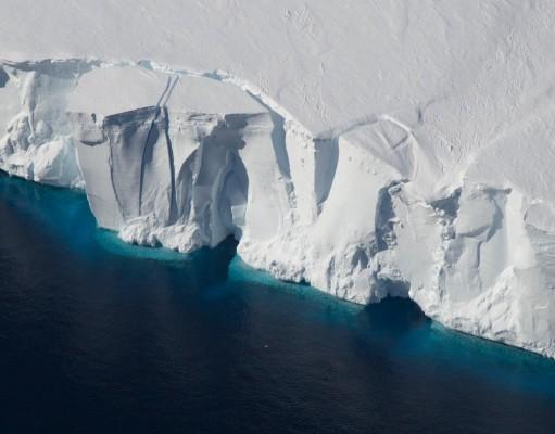 지구온난화 여파? 엘니뇨로 남극 빙하 방어막 무너진다