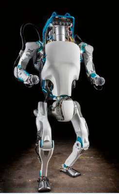 보스톤다이나믹스에서 개발한 로봇 '아틀라스'