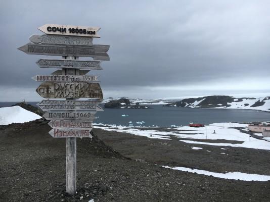 [동화작가, 남극에 가다 ①] 체험과 탐험 사이