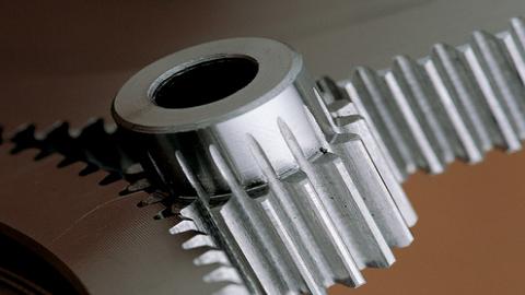 자동차변속기어, 회전 톱니바퀴 고장 진단 기술 개발