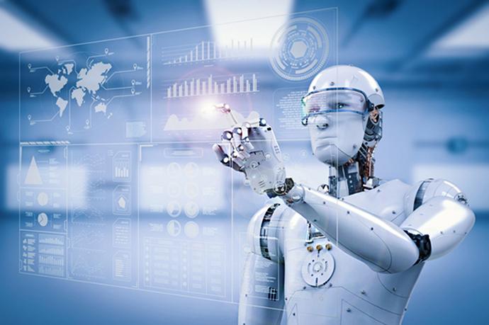 인공지능(AI)이 가져야 할 윤리 규범을 마련하기 위해 세계 각국이 나서고 있다. 게티이미지뱅크 제공