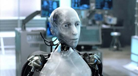 [全기자의 영화 속 로봇②] 로봇 3원칙에 대한 고민… '아이로봇'